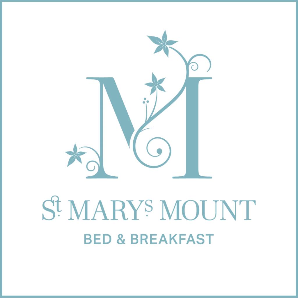 St Marys Mount logo