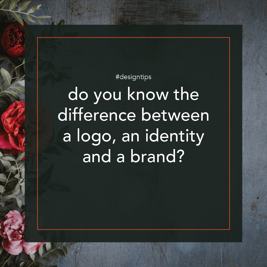 Brand Logo Brand Logo Identity graphic for design tips